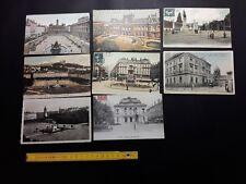ancienne cartes postale  Lyon rhône