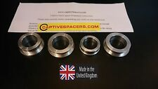 CBR600RR CBR600RR 2005- 2006 Captive race wheel Spacers. Full set.