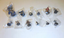 Dungeons & Dragons Basic Game 12 Replacement Heroes & Monsters Painted Minatures