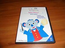 Baby Einstein: Baby Mozart Music Festival (DVD, 2007) Used Disney