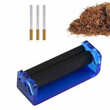 70mm Easy Manual Tobacco Roller Hand Cigarette Maker Rolling Machine Tool IT