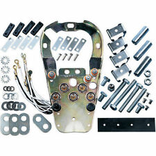 Drag Specialties Late Style Dash Mounting Base Kit