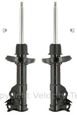 KYB EXCEL-G STRUTS SHOCKS 2006-2011 HONDA CIVIC SEDAN FRONT SET OF 2