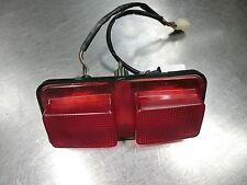 RGV250 TAIL LAMP, TAIL LIGHT, BRAKE LAMP, BRAKE LIGHT*VJ22A