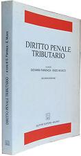 Diritto penale tributario Giuffrè 1997 FIANDACA MUSCO
