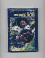 SALUTE TO BUDDY RICH - STEVE SMITH - DRUM DRUMS DVD
