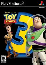 Toy Story 3 - Playstation 2 Game Complete