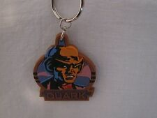 RARE! 1994 - Star Trek Deep Space Nine Quark Keychain - NEVER USED