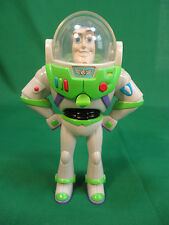 Disney Pixar Toy Story McDonalds Buzz Lightyear Candy Dispenser
