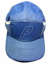 BRAND NEW PALACE NYLON 3M 7 PANEL STRAPBACK HAT NEW NYC CAP SKATE LONDON P