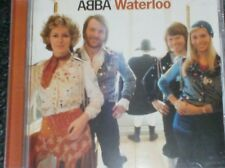 ABBA - WATERLOO (Remastered Reissue 2001 - 549 951-2) My mama said, Watch out...