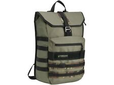 Timbuk2 Fatigue Spire MacBook Laptop Backpack Model 306-3-5708 up to 15""