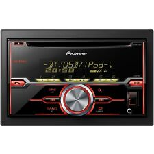 Pioneer FH-X775BT CD/FM stereo with Bluetooth, USB, Mixtrax & Aux in