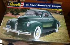 REVELL 1940 FORD STANDARD COUPE 1/25 Model Car Mountain FS