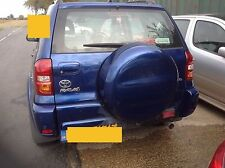TOYOTA RAV4 55 2000 5 DR | P/S  REAR LAMP [03-06] BREAKING PARTS