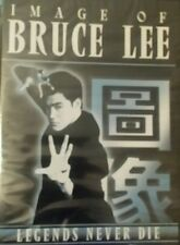 The Image of Bruce Lee (DVD, 2004) WORLDWIDE SHIP AVAIL!