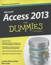 Access 2013 For Dummies-ExLibrary