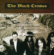 Southern Harmony & Musical Companion - Black Crowes (2013, CD NEUF)
