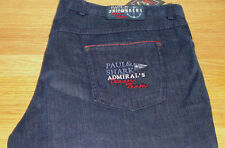 New Paul&Shark Jeans Admiral's Collection SizeW44-L36 Blue Denim Superb quality