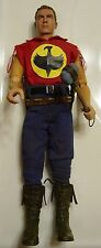 CUSTOM MADE 12 INCH ZAGOR ACTION FIGURE