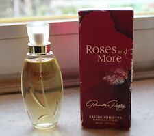 Prezzo base 100ml 166,33 €) 30ml EDT Roses and more Priscilla Presley