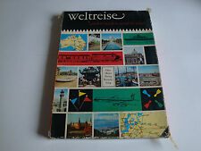 Weltreise - Around the world