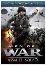 Men of War: Assault Squad GOTY PC [Steam CD Key] No Disc/Box Game of the Year