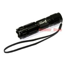 Uniquefire G10  Single Mode CREE R5 LED 1Mode 400 Lumens Light Flashlight Torch