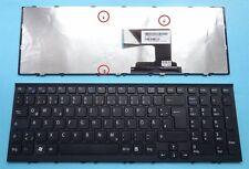 TASTIERA Sony VAIO VPC-EL VPCEL VPCEL 1e1e VPCEL 2s1e/b VPCEL 3s1e/b Keyboard de