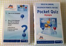 Pocket Quiz OLYMPIA NEU & OVP