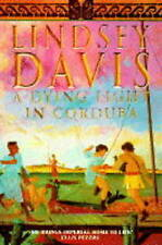 A Dying Light in Corduba, Davis, Lindsey, Collectible; Good Book