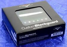 New Fender Custom Shop Blackguard Tele Pickup Set 0992216000 Broadcaster USA