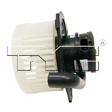 1997-2000 Chevy Venture & Oldsmobile Silhouette Front Heater Blower Motor 700074