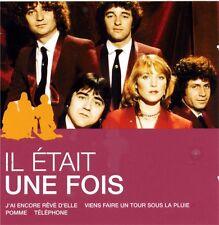 CD - IL ETAIT UNE FOIS - L'essentiel