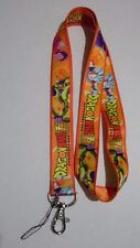 1pc Dragon Ball Z lanyard - NEW