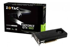 Zotac Geforce GTX960 2GB GDDR5 Nvdia PCI Express Graphic Card