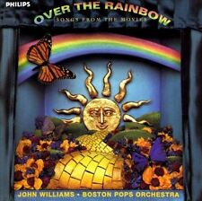 Over The Rainbow  Film Score Anthology  1992 by Williams, John