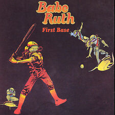 First Base by Babe Ruth (CD, Nov-2002, Repertoire)
