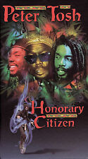 Peter Tosh - Honorary Citizen (1997; 3CD Box Set + Booklet)