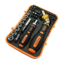 JAKEMY JM-6102 Professional Magnetic 43 in 1 Screwdriver Repair Tool Kit Set