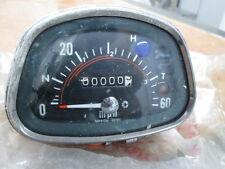 Honda Speedometer 1980 CT110 CT110-A Trail 110 37200-459-671