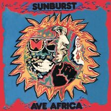 SUNBURST - AVE AFRICA 1973-1976 THE KITOTO SOUND OF EAST AFRICA 2 CD NEU