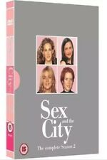 Sex and the City Series 2 Season 2