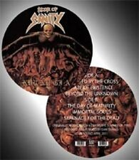 EDGE OF SANITY - Kur-Nu-Gi-A PICDISC