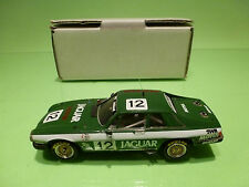 G.ROBUSTELLI - JAGUAR XJS WALKINSHAW SPA - KIT (BUILT)  - RARE - GOOD CONDITION