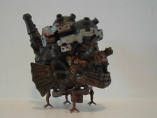 HOWL'S MOVING CASTLE CLOCKWORK WIND-UP FIGURE STUDIO GHIBLI JAPAN IMPORT ANIME