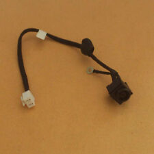 OEM SONY VAIO VGN-FW510F AC DC POWER JACK CABLE M763 PLUG IN PORT SOCKET HARNESS