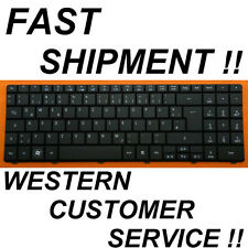 German keyboard eMachines E430 E630G G625 G627 G630 G725 E725G Deutsche Tastatur