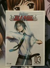Bleach - Anime Series Vol. 3 (DVD, 2007) Sealed