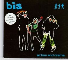 (EW701) BIS, Action And Drama - 1999 CD